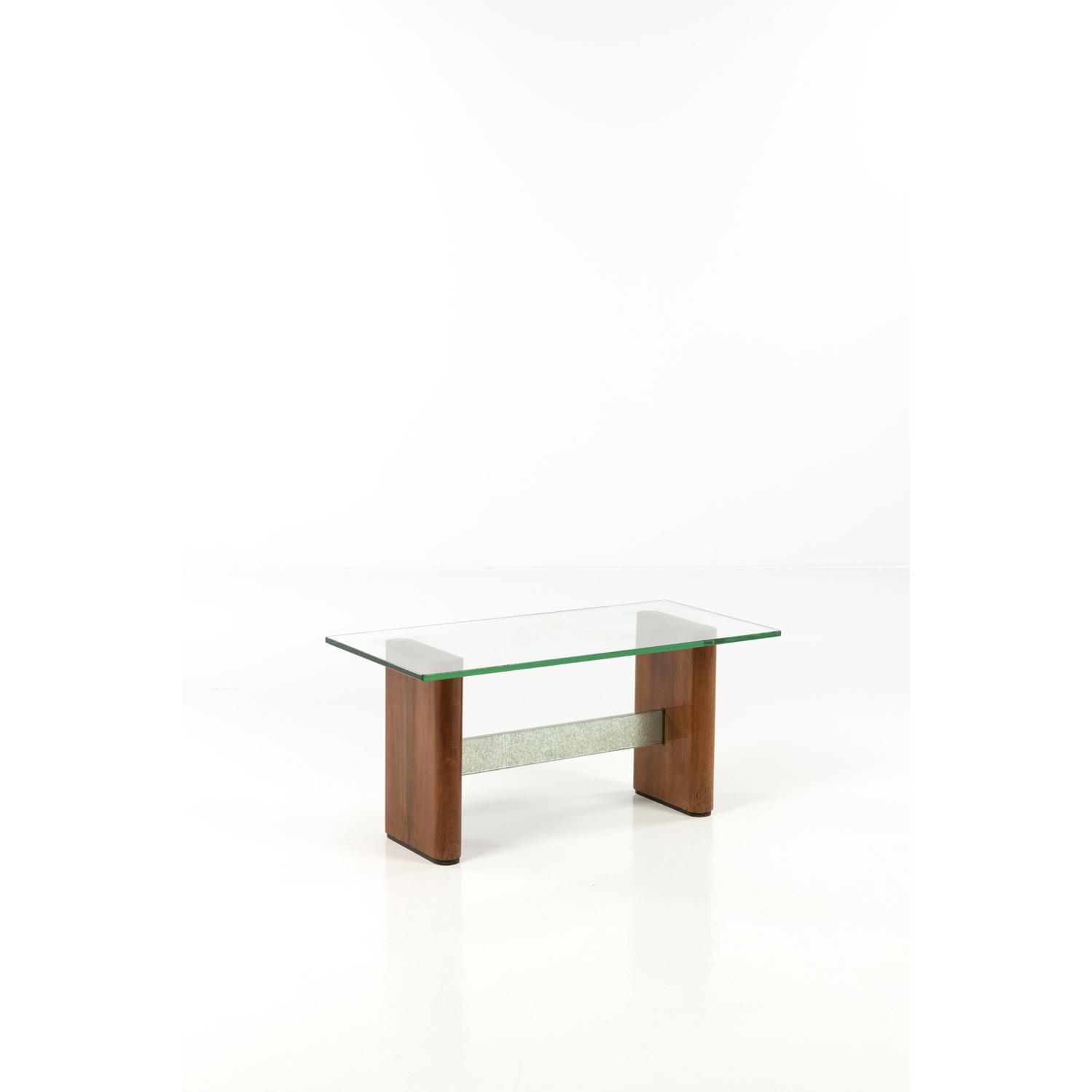 À Basse À Table ArteAttribué Fontana Table Fontana Basse ArteAttribué bf7gY6y