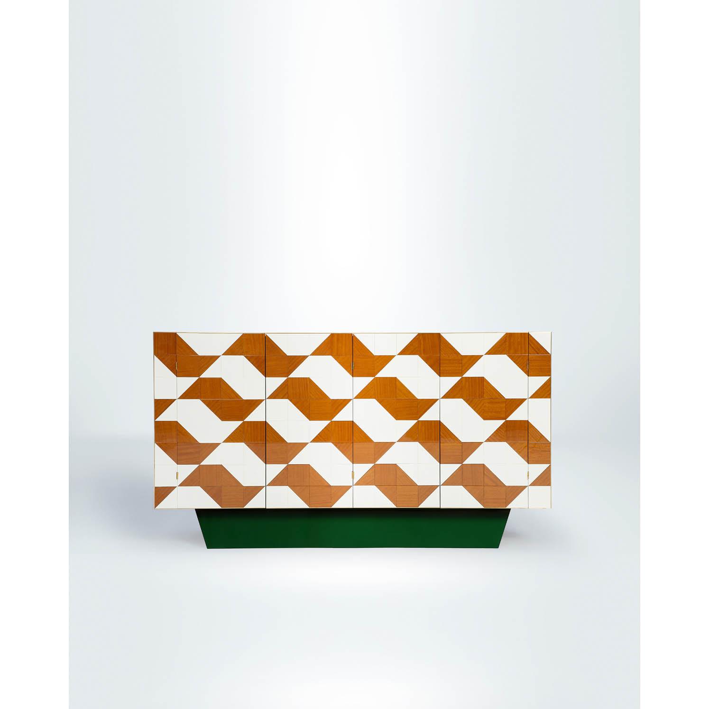 Access Code : Oitoemponto Art + Design