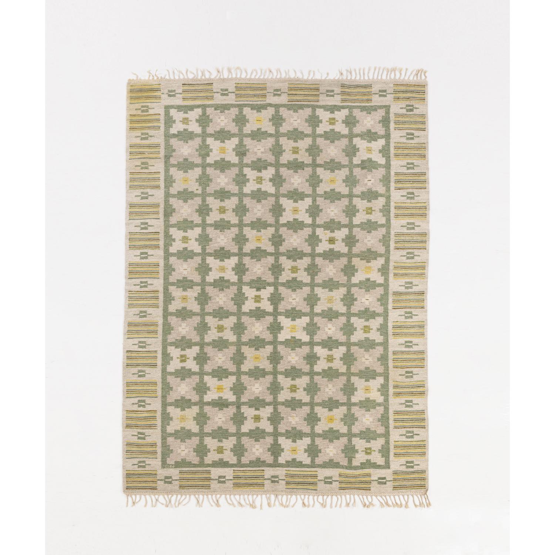 Barbro Nilsson (1899-1983) Carpet