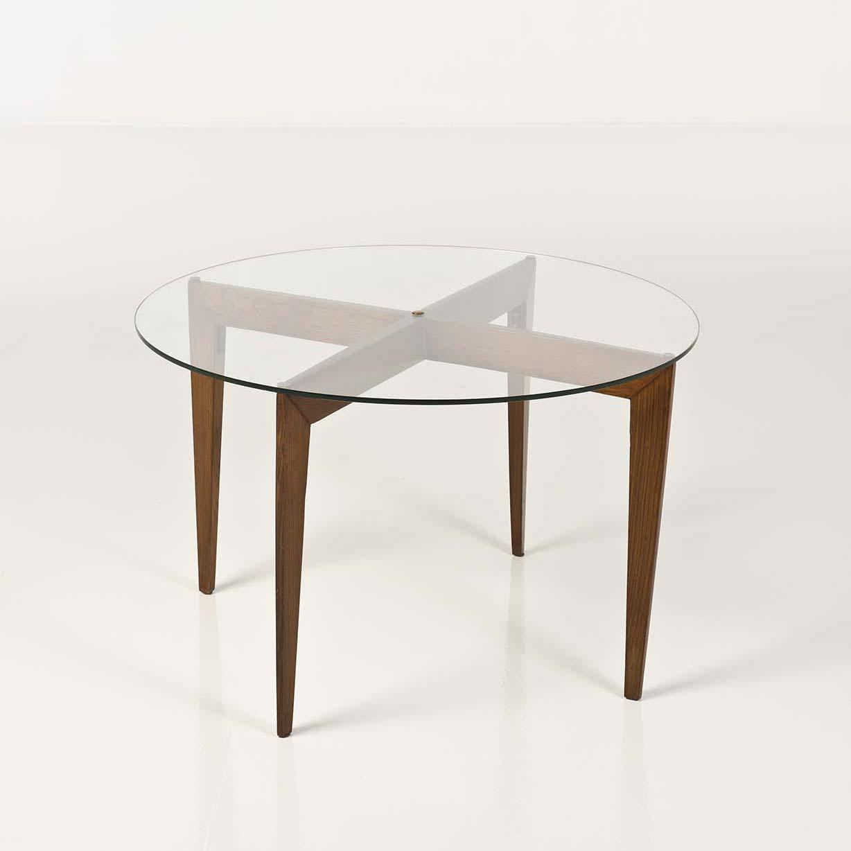 Gio Ponti 1891 1979 Table Basse