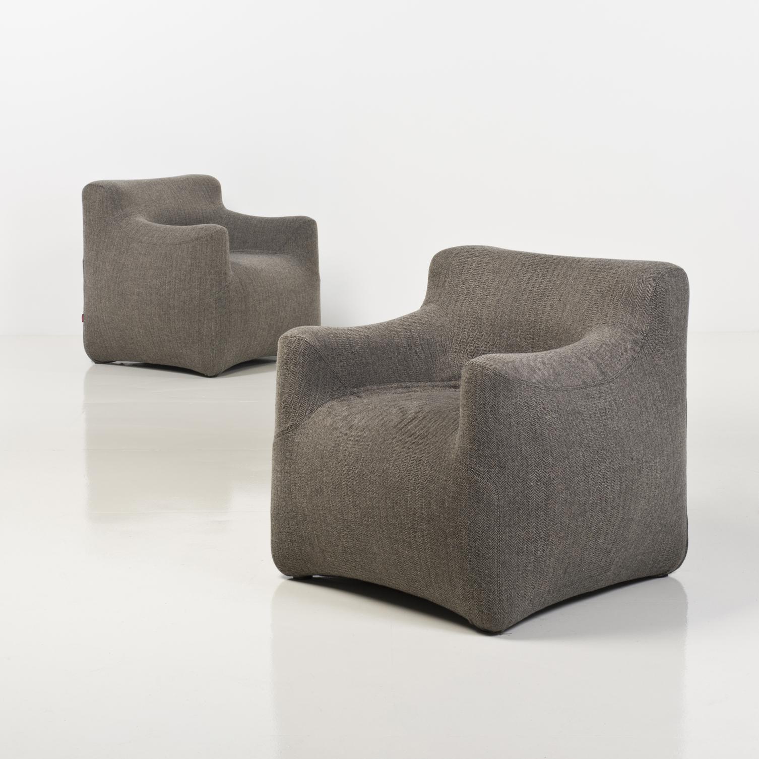 fauteuil sumo xavier lust
